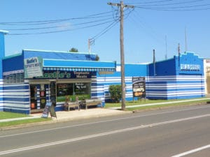 Hasties Top Taste Meats - Wollongong Butcher - Shopfront Picture