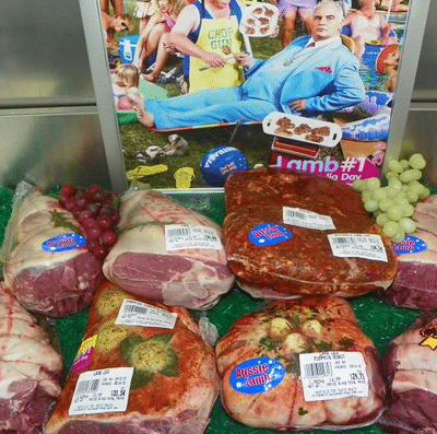 Hasties Top Taste Meats - Wollongong Butcher - Whole Roasts