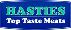 Hasties Top Taste Meats